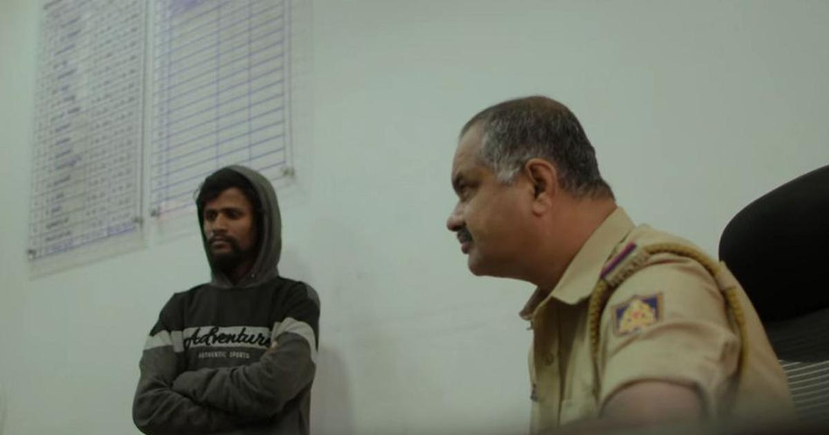'Crime Stories: India's Detectives' review: A puff piece about police work in Bengaluru
