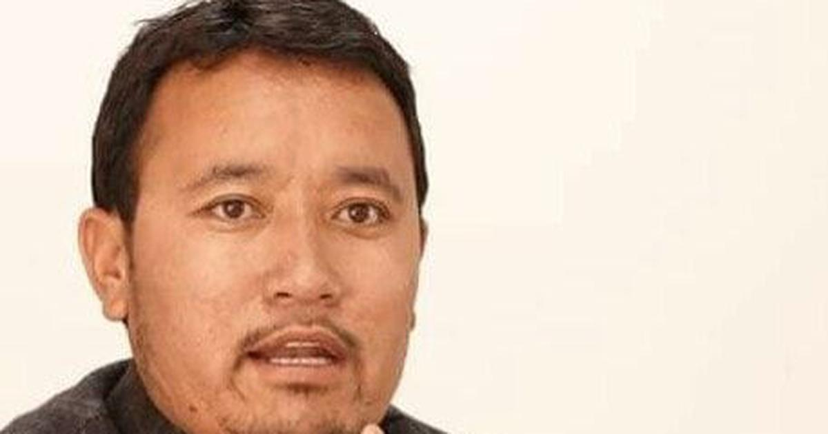 Ladakh: Due to Chinese presence, villagers are unable to access grazing land, claims councillor