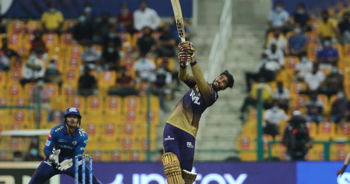 IPL 2021: Iyer, Tripathi showcase KKR's fearless new spirit that should put everyone on high alert