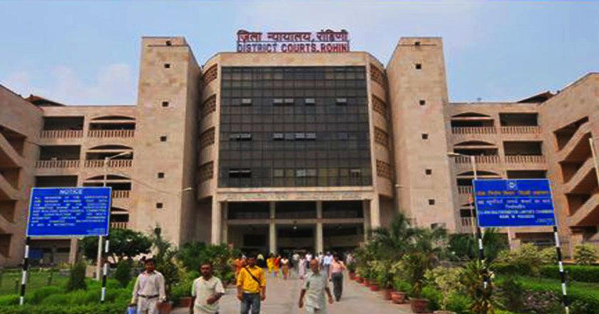 Delhi HC asks police to file status report on plea to increase security in district courts