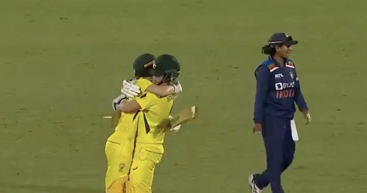 An outrageous game that had everything: Reactions to Australia's thrilling ODI win against India