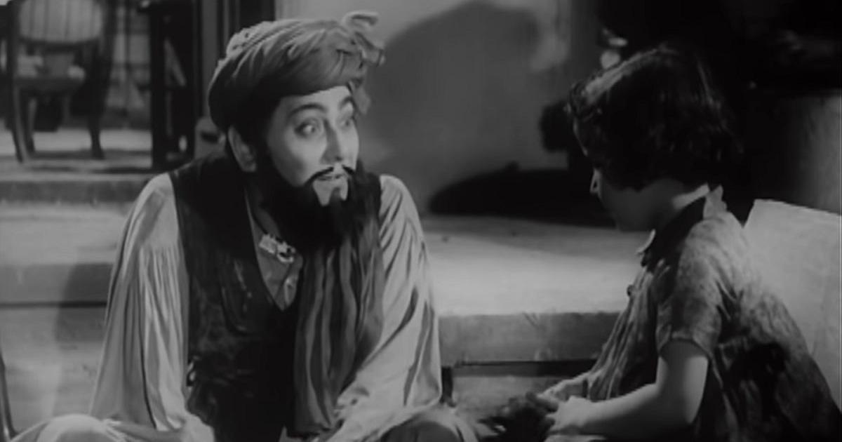 Behind Tapan Sinha's 'Kabuliwala', a cross Tagore expert and an uncooperative leading man