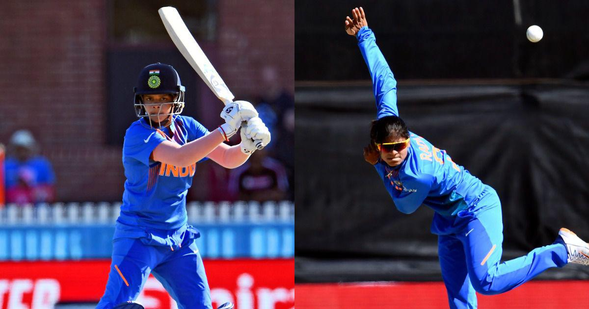 Women's Big Bash League: Shafali Verma and Radha Yadav signed up by Sydney Sixers