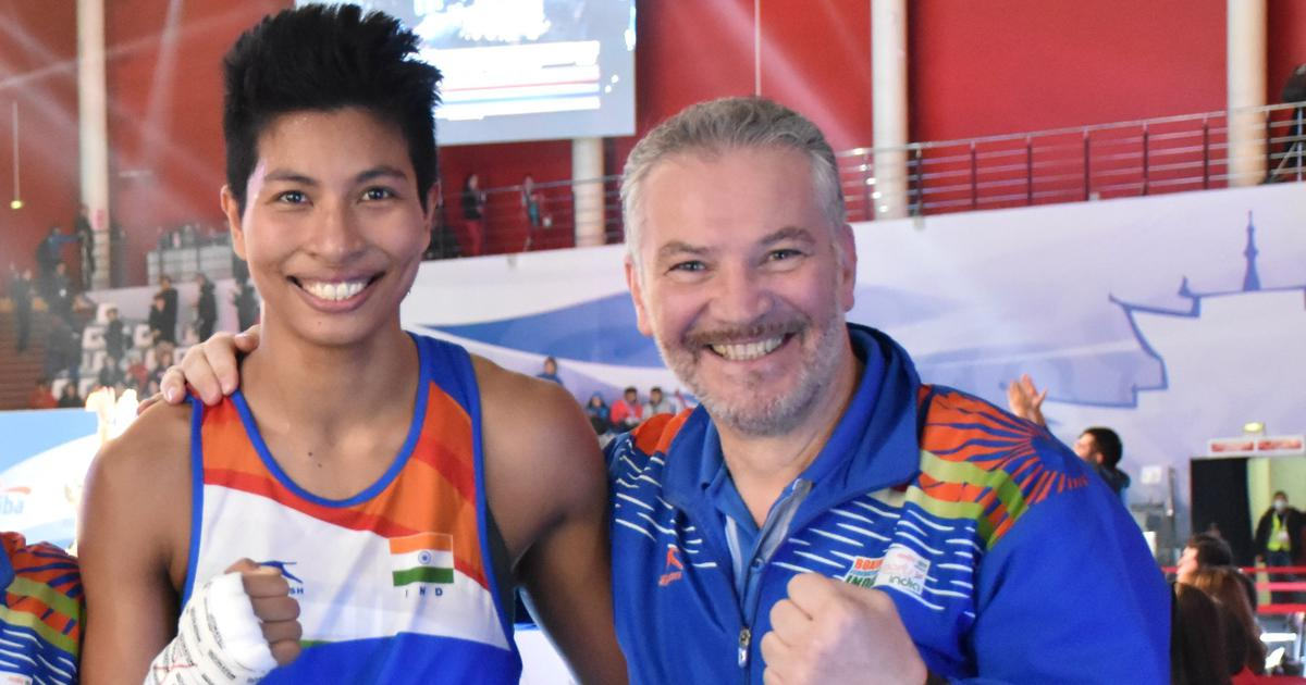 Boxing: High-Performance Director Bergamasco returns home with no word from BFI over his future