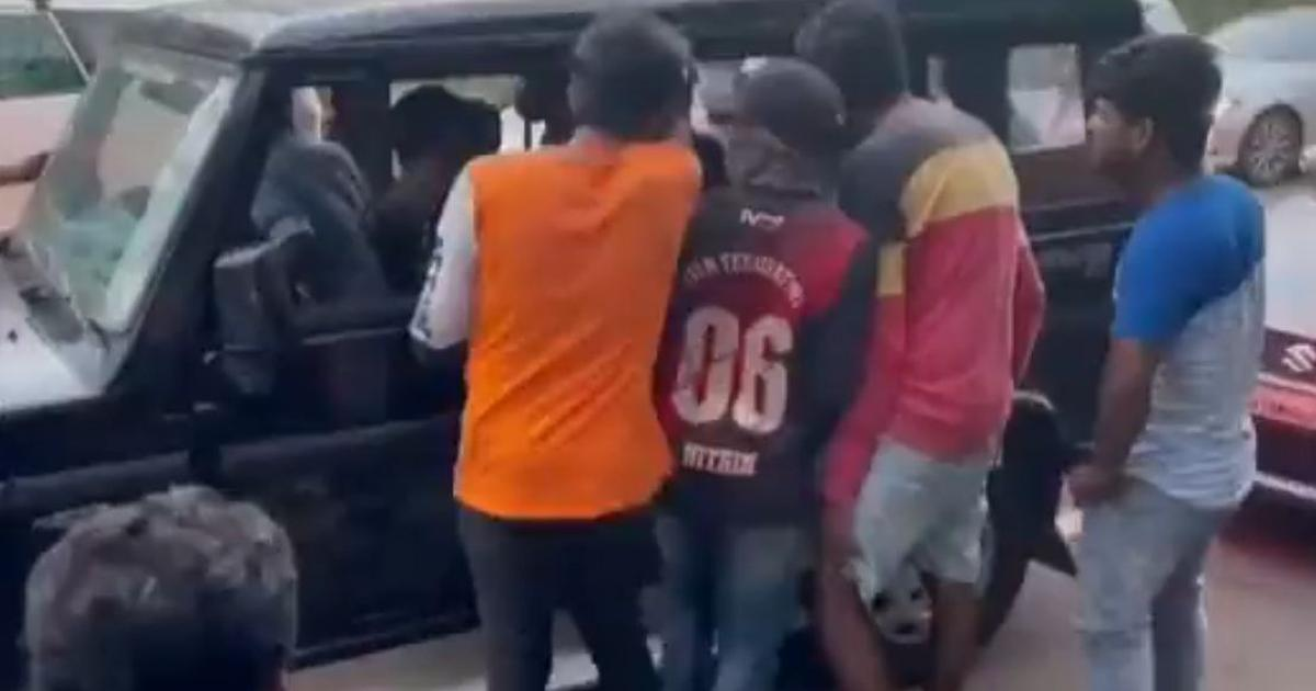 Mangaluru: Five Bajrang Dal members arrested for heckling women for 'being in company of Muslims'