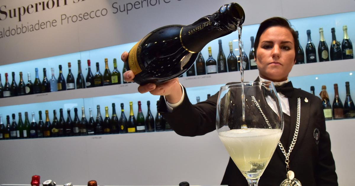 Prosecco or prošek? A battle over wine branding is bubbling up between Italy and Croatia