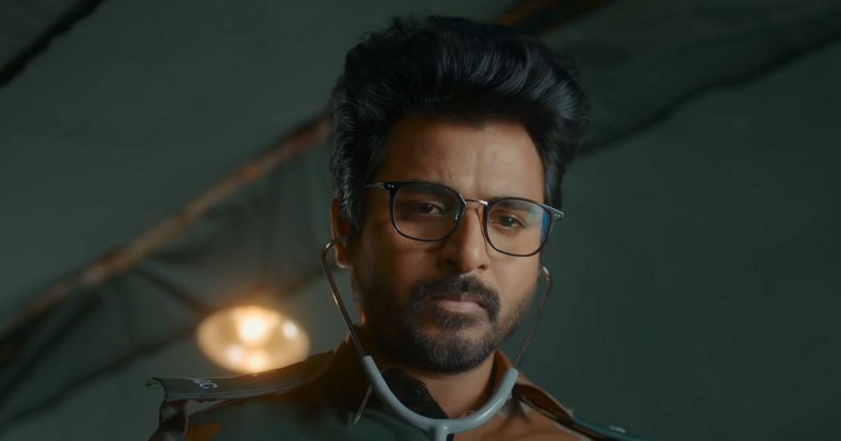 'Doctor' trailer: Sivakarthikeyan in thriller about human trafficking