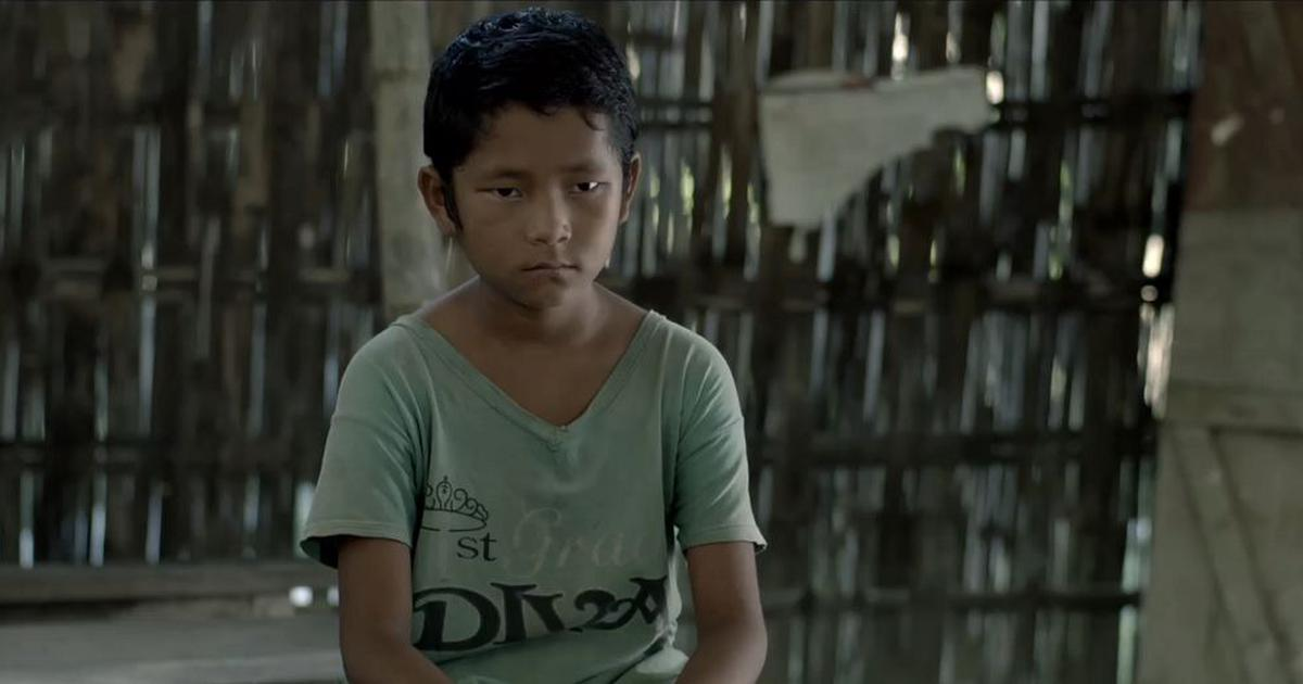 Assamese film 'Boomba Ride' captures the seriocomic state of rural education