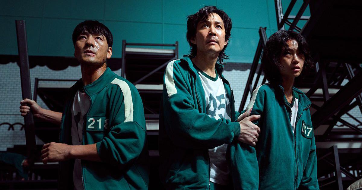 Bleak house: Why Korean drama 'Squid Game' is a global smash hit