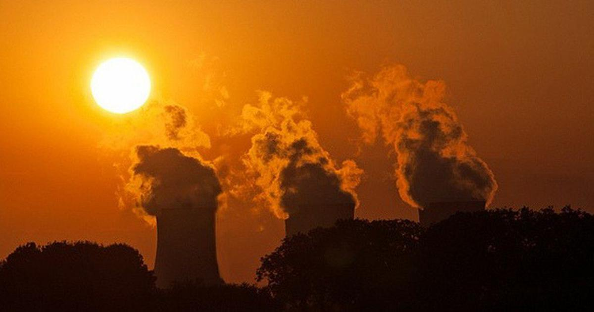 Weight of history: US and EU must pay more than half the cost of climate action, says report
