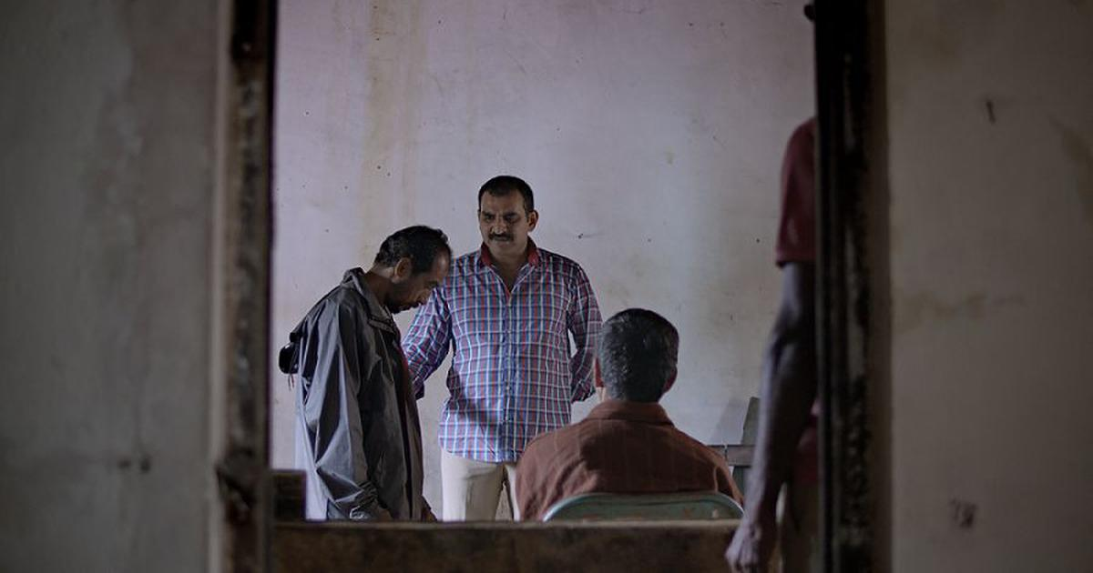 Kannada film 'Pedro': A crackling chronicle of rural disquiet
