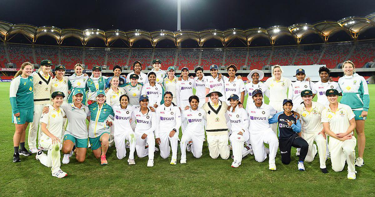 Watch highlights: From Smriti Mandhana's superb ton to an eventful last day, recap of day-night Test