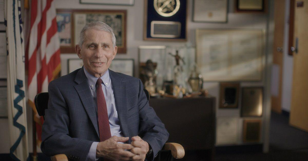 'Fauci' trailer: Documentary on American health official Anthony Fauci is headed to Disney+ Hotstar