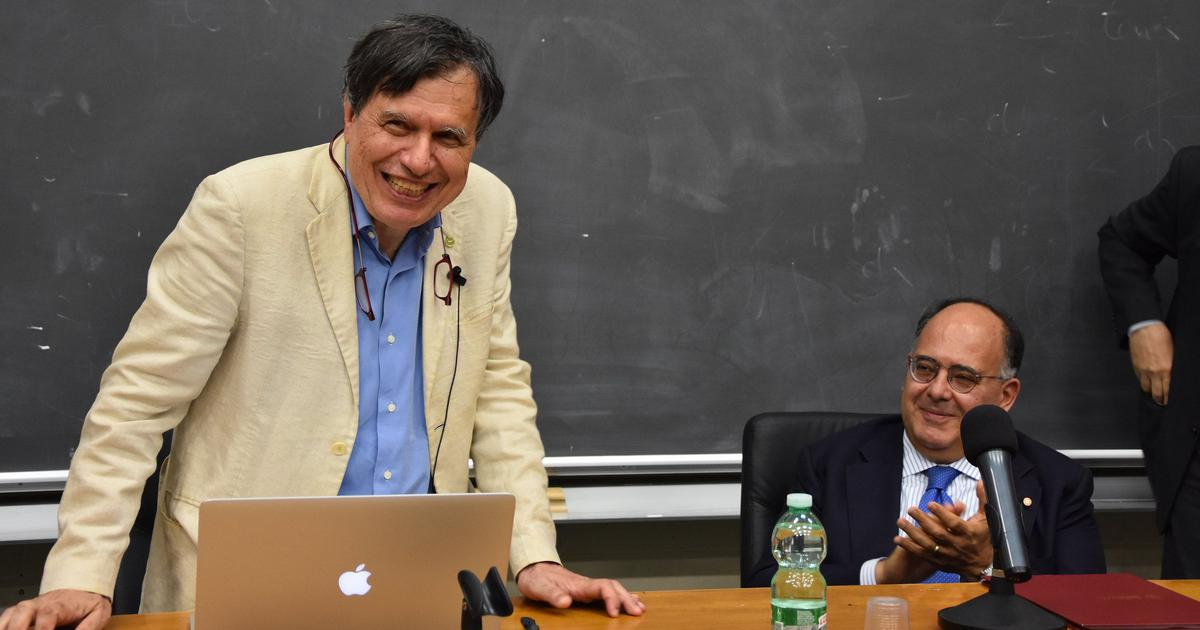 My PhD supervisor just won the Nobel prize in physics. Here's how his research changed science