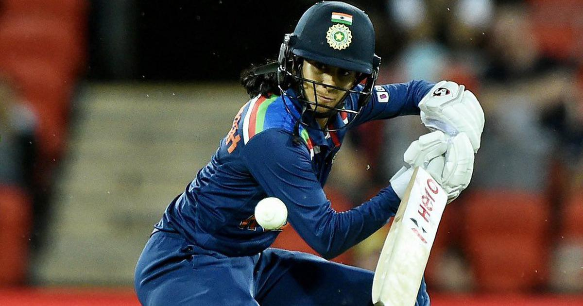 Watch highlights: Jemimah Rodrigues stars with unbeaten 49 on India comeback in rain-hit T20I