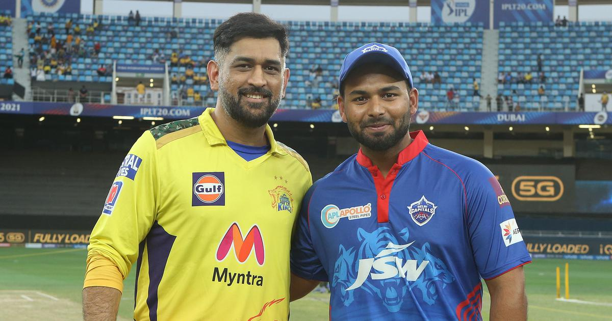 IPL 2021 Qualifier 1, DC vs CSK as it happened: MS Dhoni guides Chennai Super Kings to 4-wicket win
