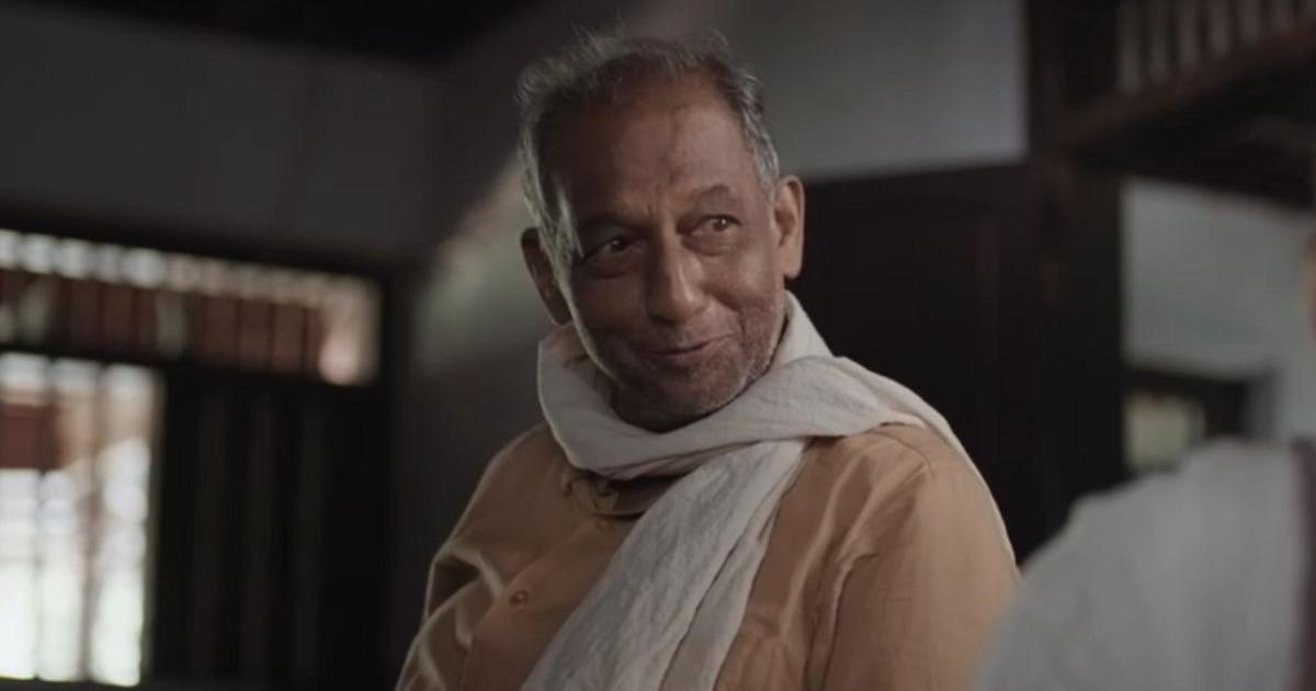 Malayalam acting great Nedumudi Venu dies at 73