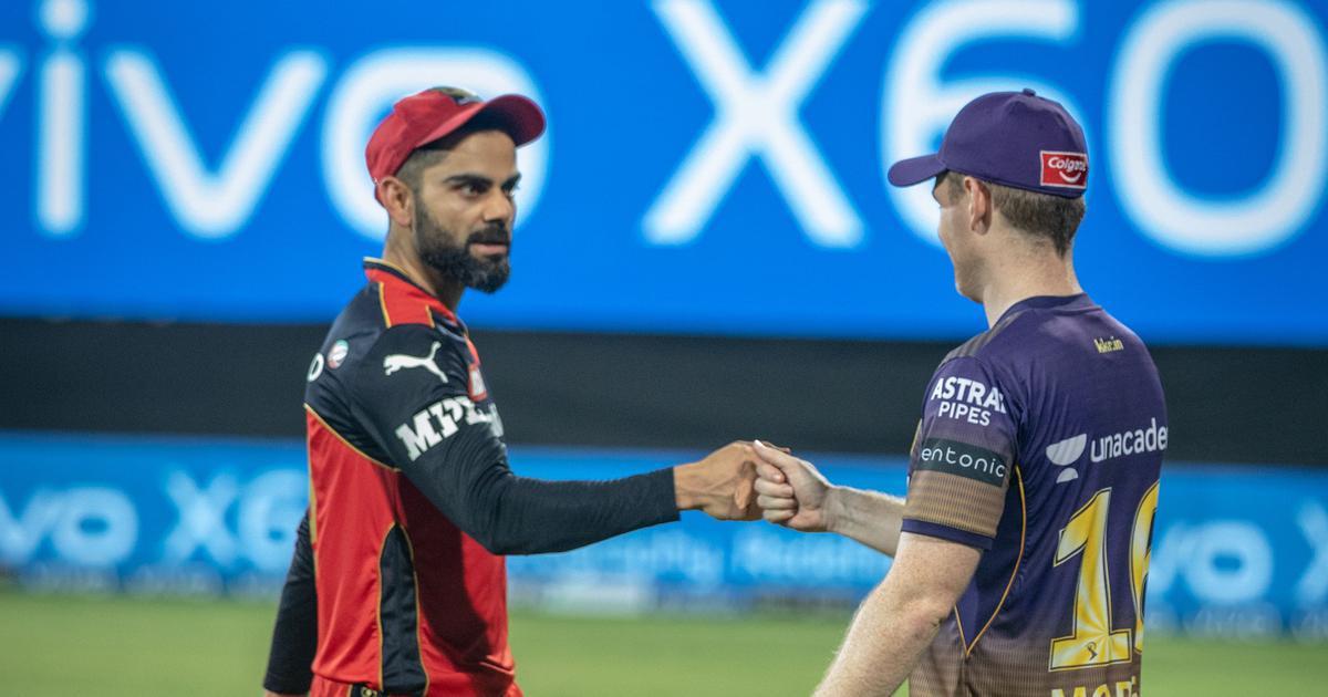 IPL 2021 Eliminator, RCB vs KKR as it happened: Narine's heroics help KKR win by 4 wickets