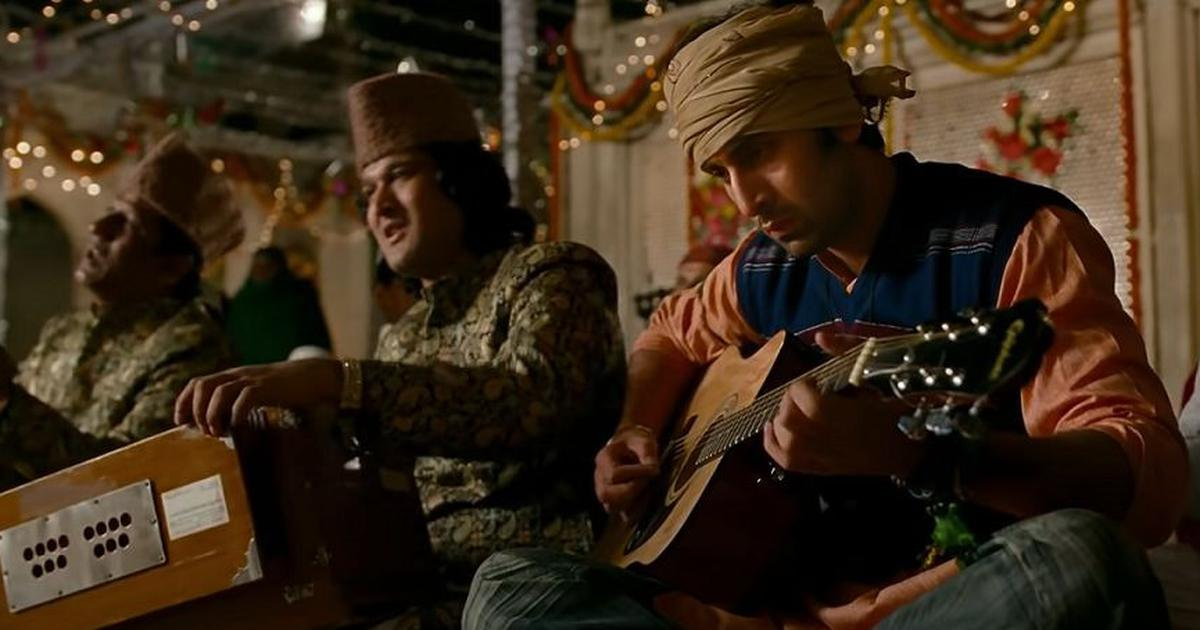 Soul music: When Hindi film songs send a prayer to the Almighty
