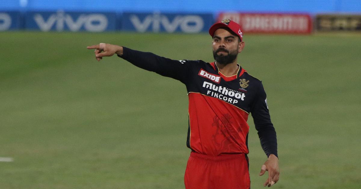 IPL 2021: 'Absence of captaincy won't make him a lesser leader' – Harshal Patel hails Virat Kohli