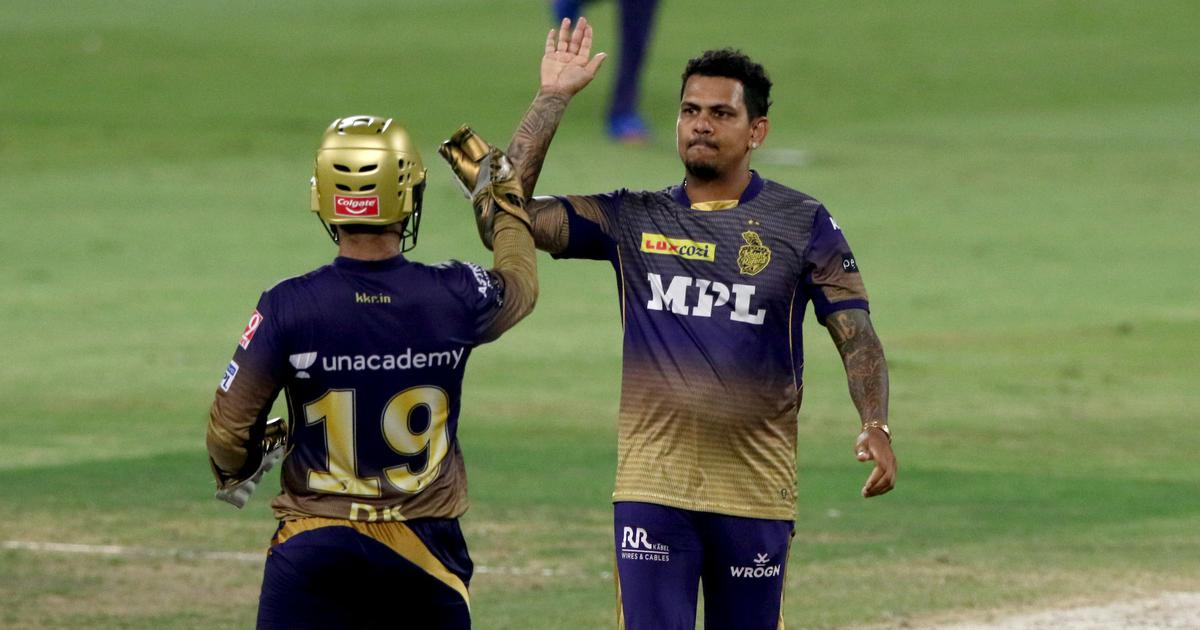 RCB didn't lose to KKR, they lost to Sunil Narine: Reactions to the all-rounder's stunning display