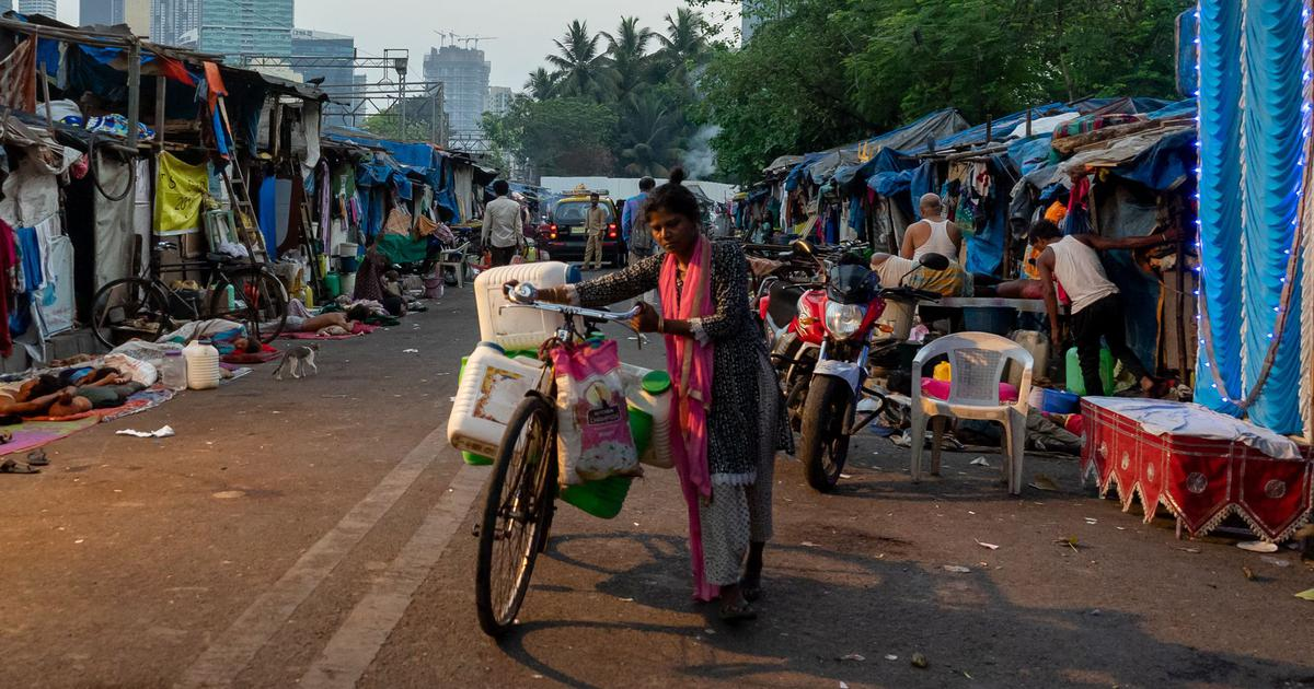 How can Indian cities shield vulnerable migrants from climate change? With better affordable housing