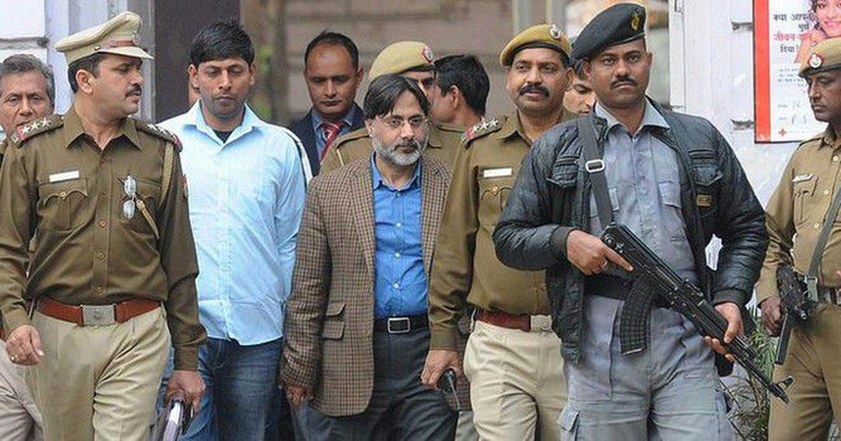 Delhi: SAR Geelani, former DU professor acquitted in Parliament attack case, dies of cardiac arrest
