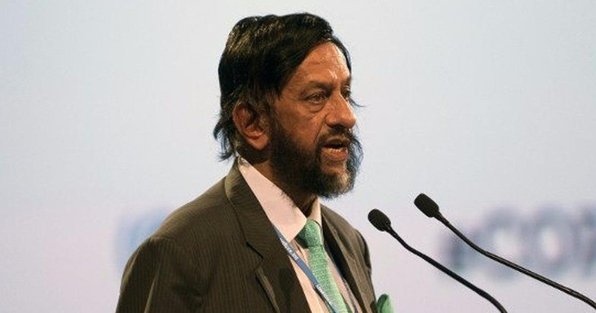 Delhi court frames charges against RK Pachauri in sexual harassment case
