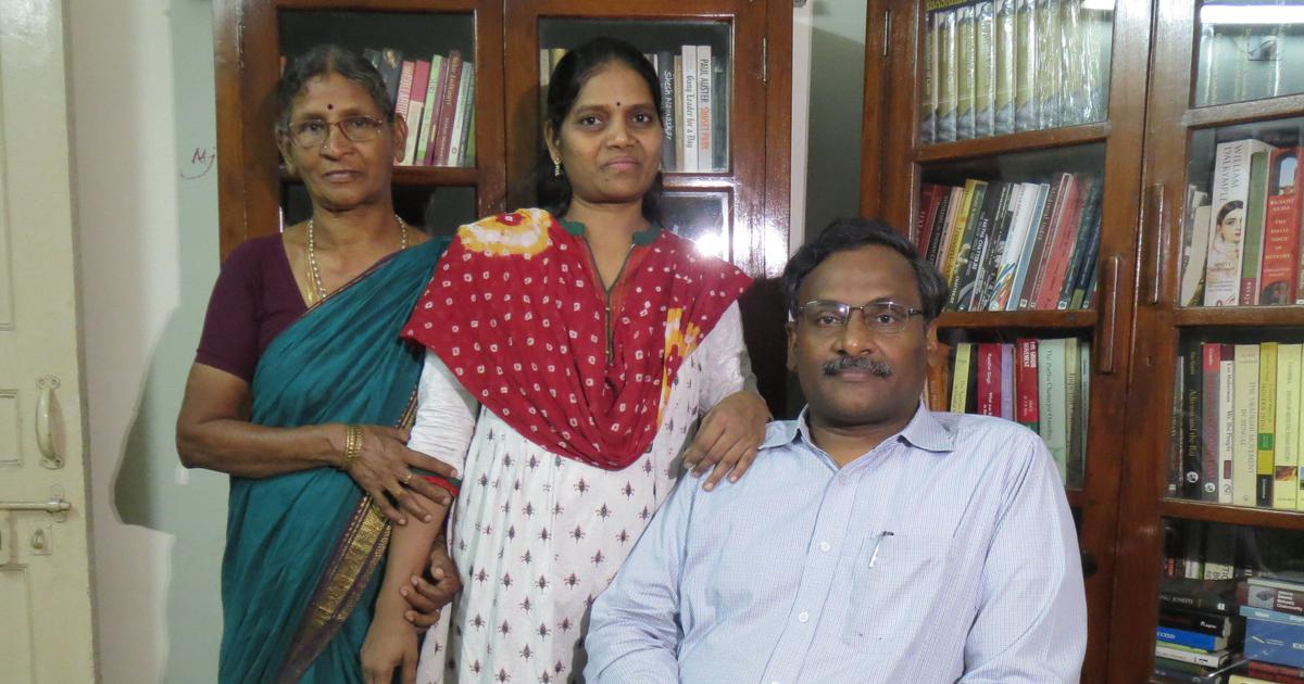 'GN Saibaba's life at risk': Human rights, civil society groups demand release of ex-DU professor