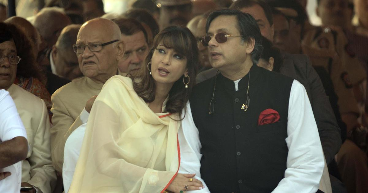 Sunanda Pushkar death: Court to hear arguments on charges against Shashi Tharoor on August 20