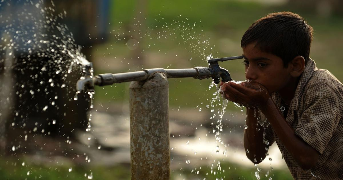 Heat wave likely in parts of Maharashtra, Uttar Pradesh, Jharkhand and Telangana, says IMD