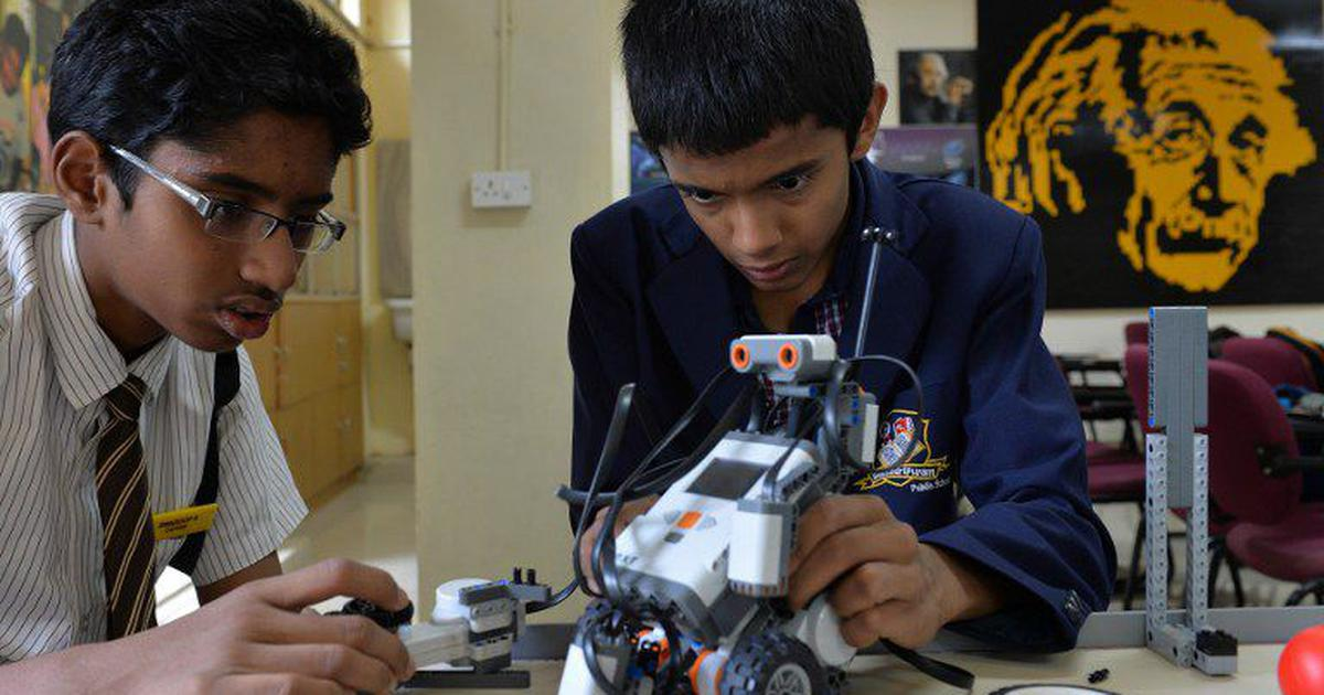 Automation: India should revise its education system through ed tech to prepare workforce of future