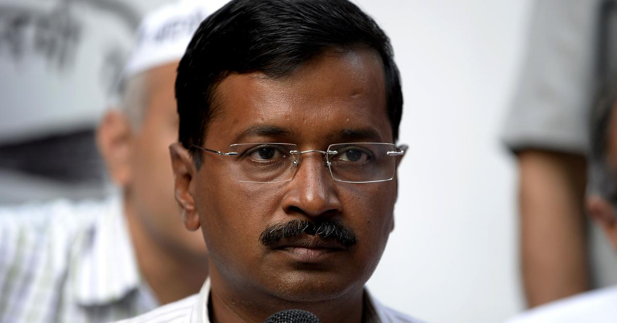 Delhi election results: Here's how the parties stand at 11 am