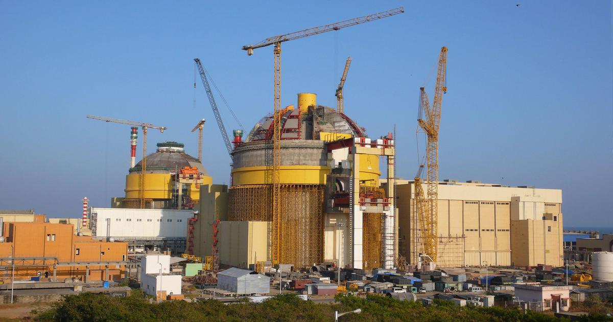 There was malware in computer at Kudankulam plant, confirms Nuclear Power Corporation