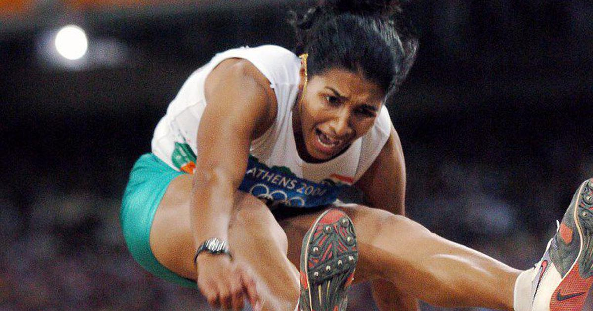 Former Indian athletics star Anju Bobby George reveals she played her career with a single kidney