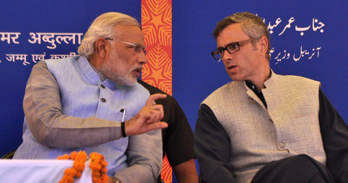 Pulwama attack: Omar Abdullah questions Narendra Modi's silence on alleged attacks against Kashmiris