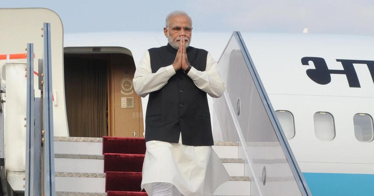 Pakistan says Narendra Modi will be invited to SAARC summit: Dawn