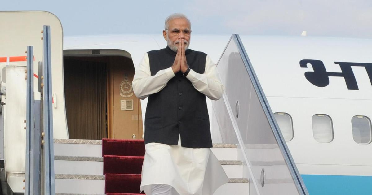 Coronavirus: Narendra Modi calls on SAARC leaders to together chalk out strategy to fight pandemic