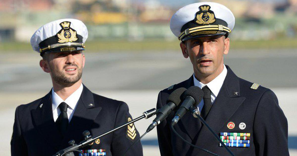 Italian marines case: India entitled to claim compensation from Italy, rules UN court