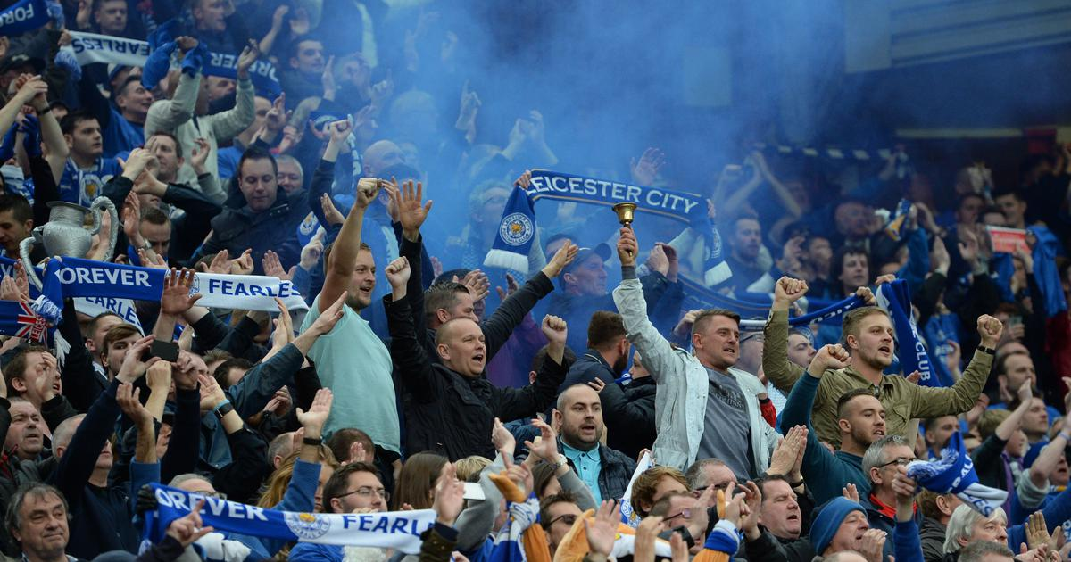 Premier League fans allowed to return to stadium in limited numbers from December: UK government