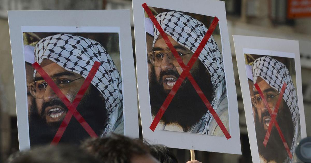 China says it agreed to add Masood Azhar to UN terror list after studying 'revised material'