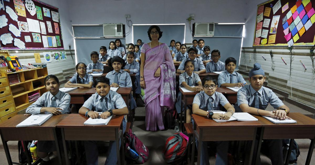 Teacher training: Educationists are wary of Centre's new four-year integrated programme