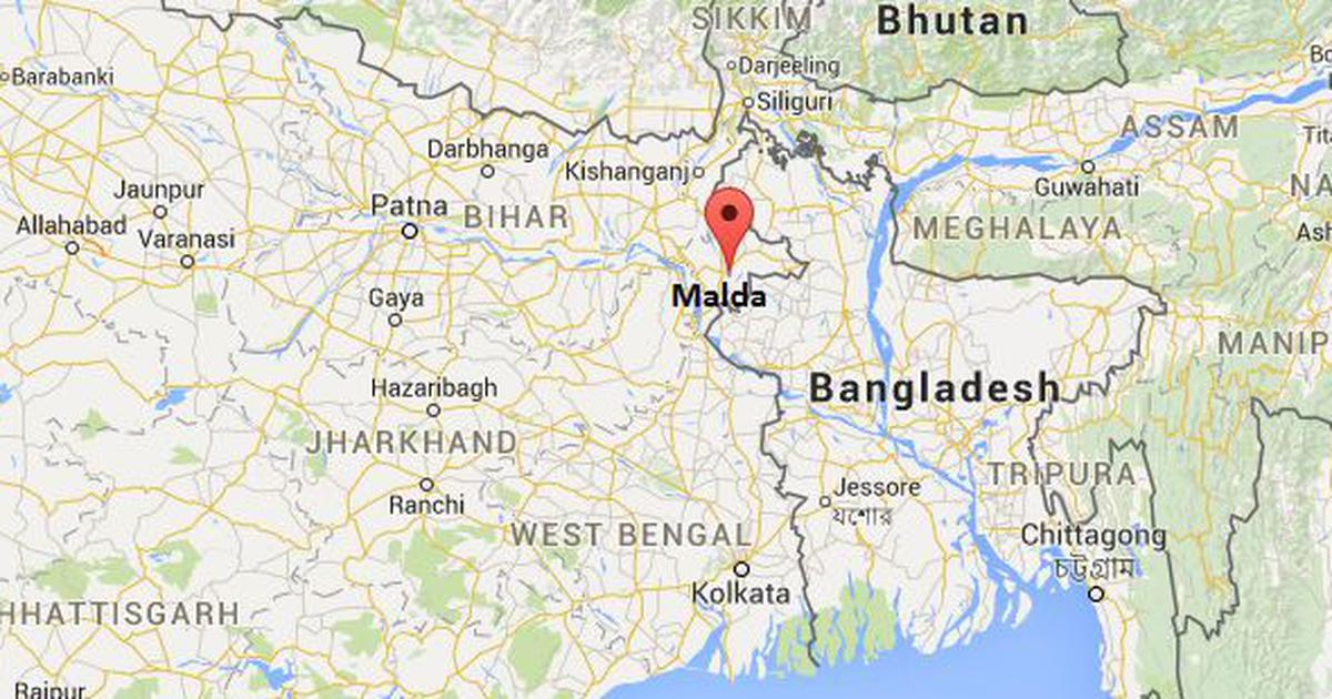 West Bengal: Three arrested for allegedly setting a man on fire in Malda on village court's order