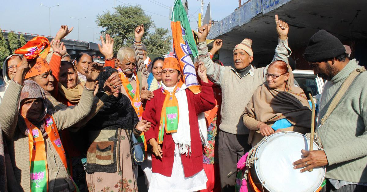 Analysis: In Kashmir assembly polls, BJP could well emerge as the largest party
