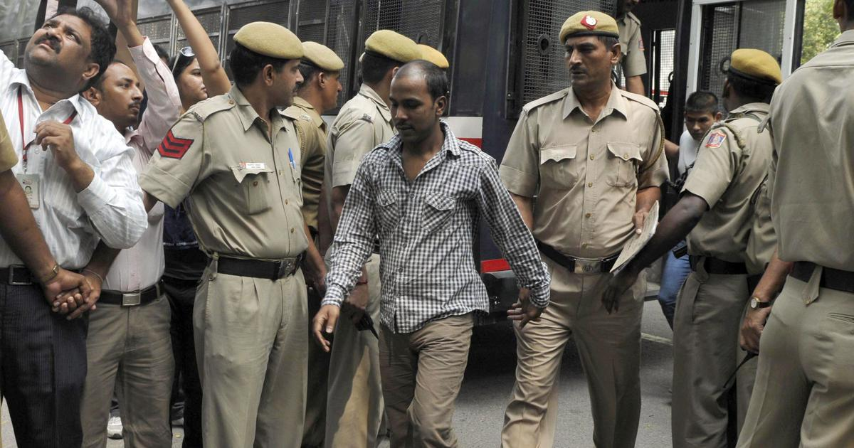 2012 Delhi gangrape: Three convicts move ICJ asking for stay on 'unlawful execution'