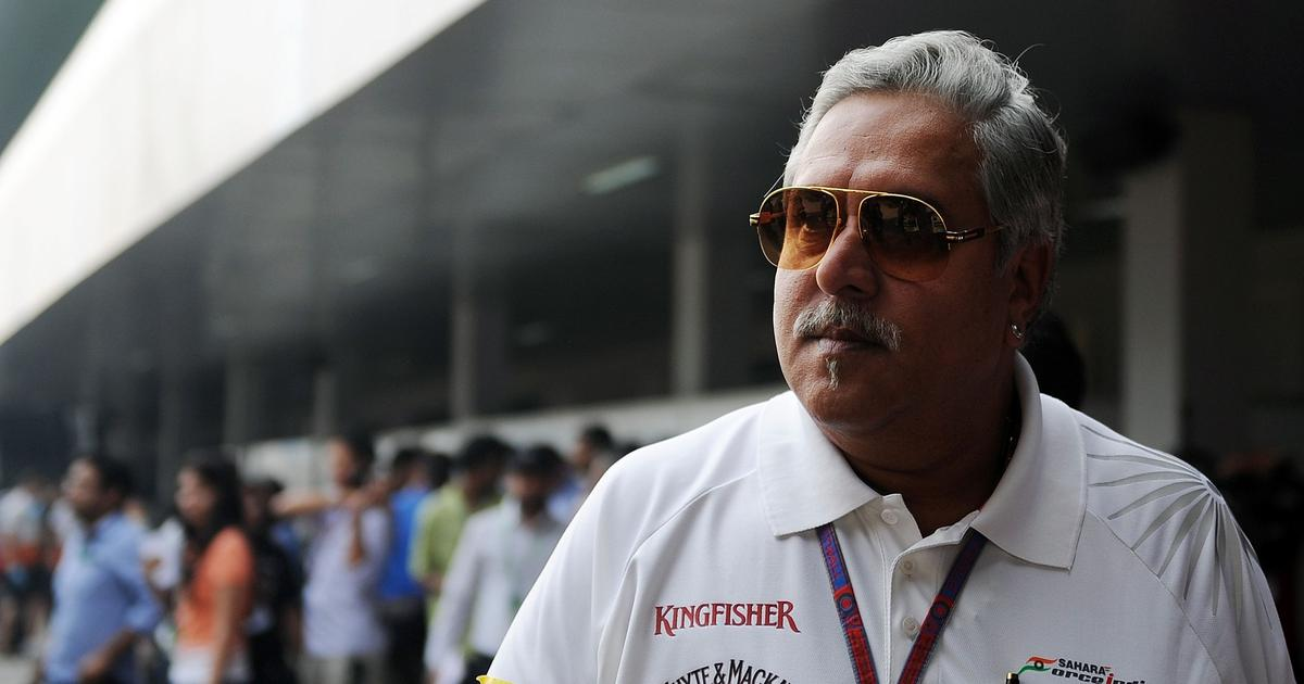 Special court rejects Vijay Mallya's plea against ED attempt to declare him a fugitive