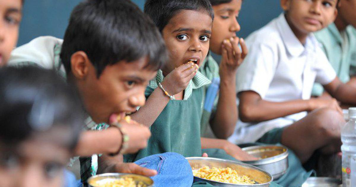 In India, 31.4% children under the age of five will be stunted by 2022: UN report