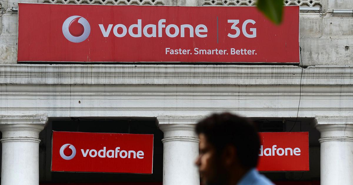 Vodafone wins Rs 22,100 cr retro tax case against India