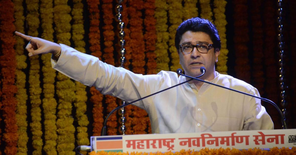 Migrant workers responsible for Maharashtra's coronavirus surge, claims Raj Thackeray