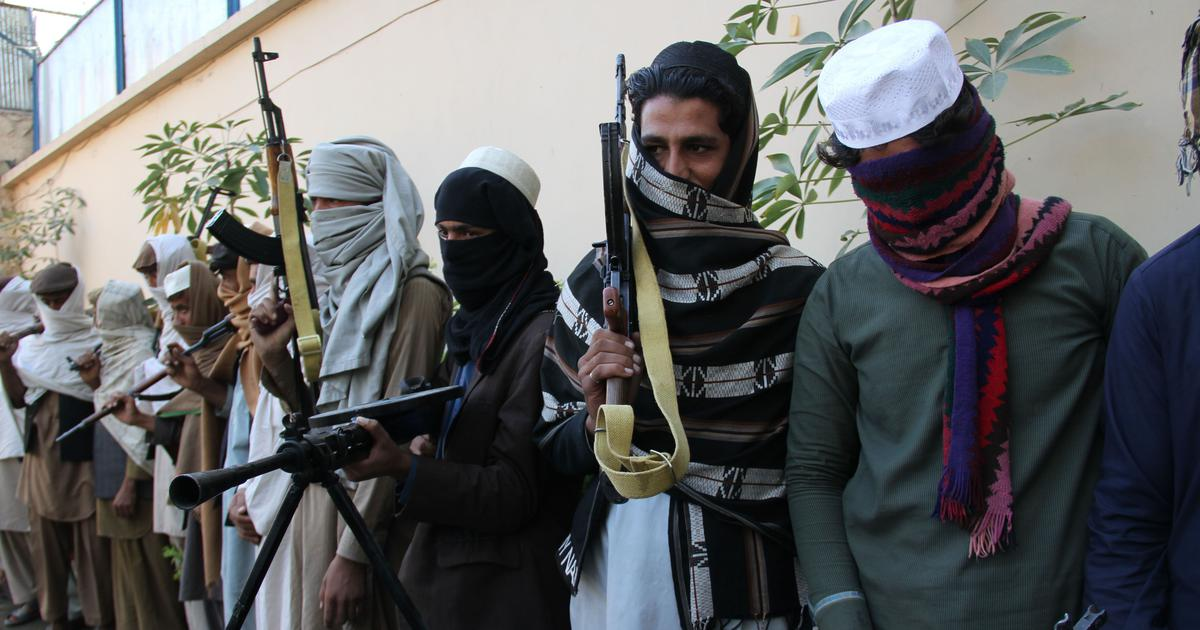 Afghan Taliban free three Indians in exchange for 11 members of the terrorist group: Reports
